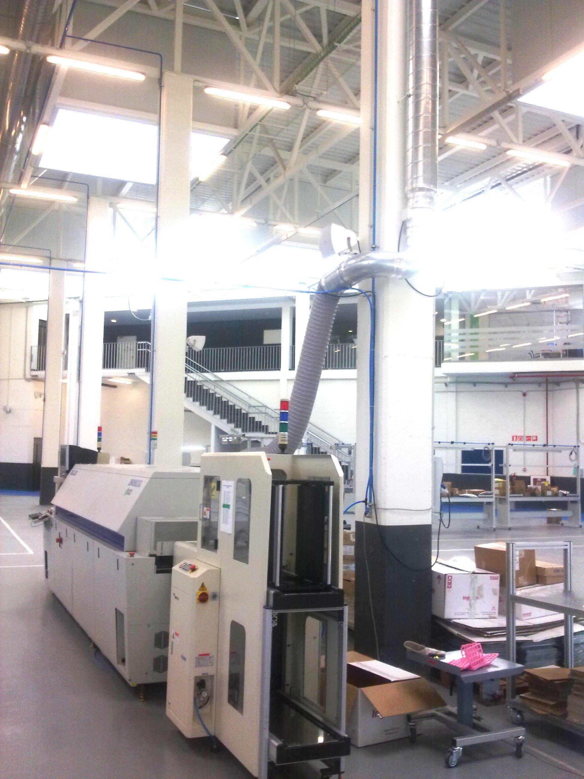 Sasyma erandio climatizaci n aire acondicionado sala for Maquinas de aire acondicionado baratas
